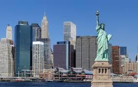 Le souvenir d'un séjour à Manhattan