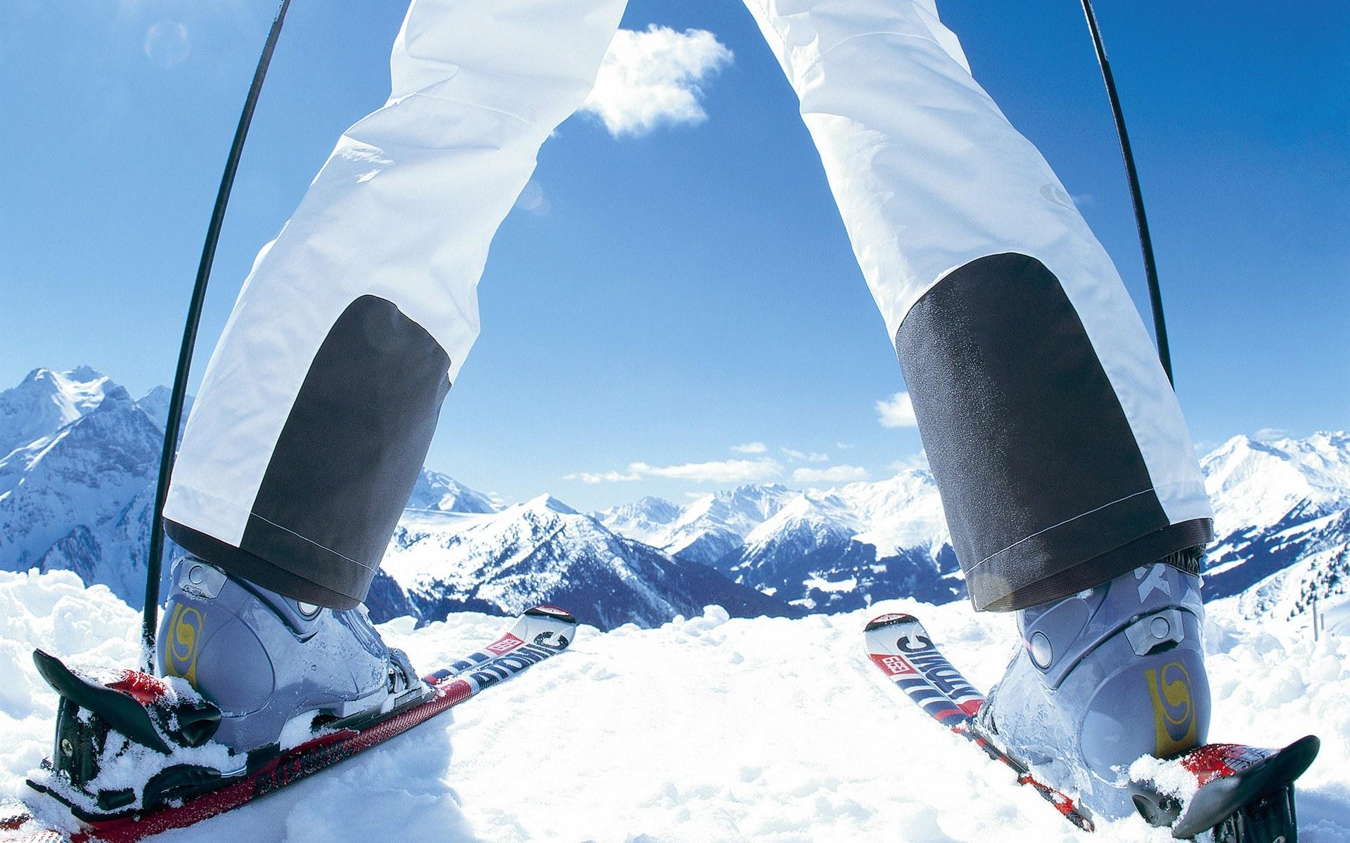 Vacances  d'hiver : 5 raisons pour venir skier dans le Mont Tremblant (Québec).