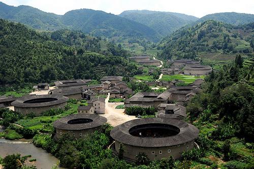 À la découverte de la province de Fujian