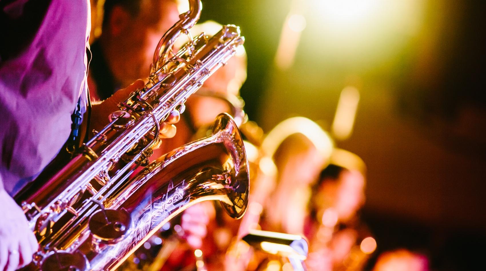 Louer des instruments de musique