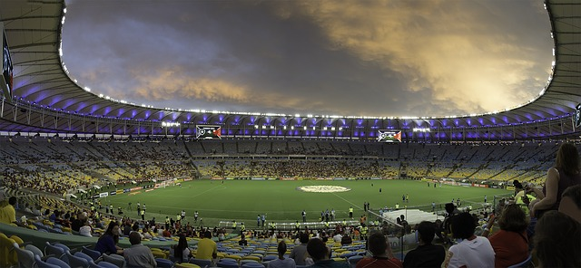 Les JO de Rio 2016