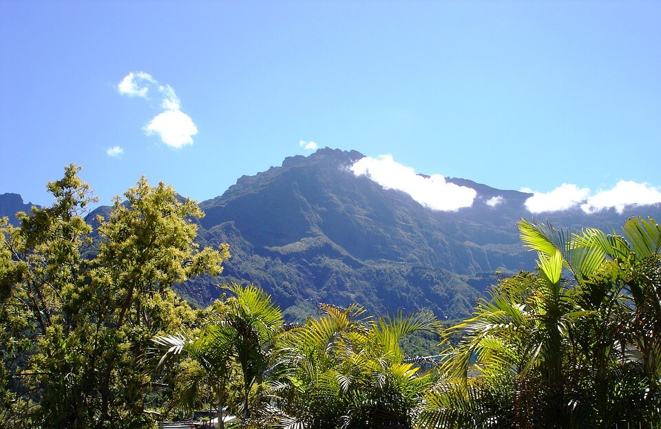2 parmi les meilleurs circuits de randonnée de La Réunion