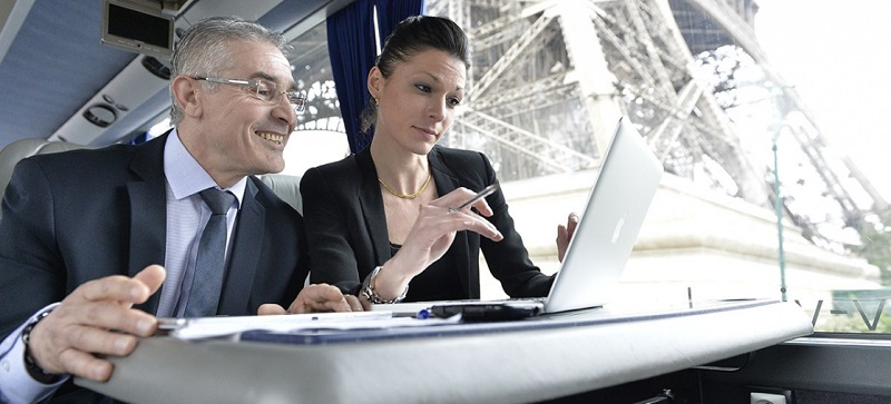 Pourquoi organiser un événement d'entreprise ?