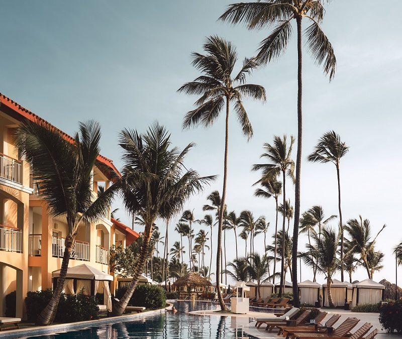 7 hôtels insolites dans le monde