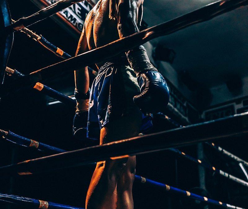 La boxe : plus qu'un sport de combat