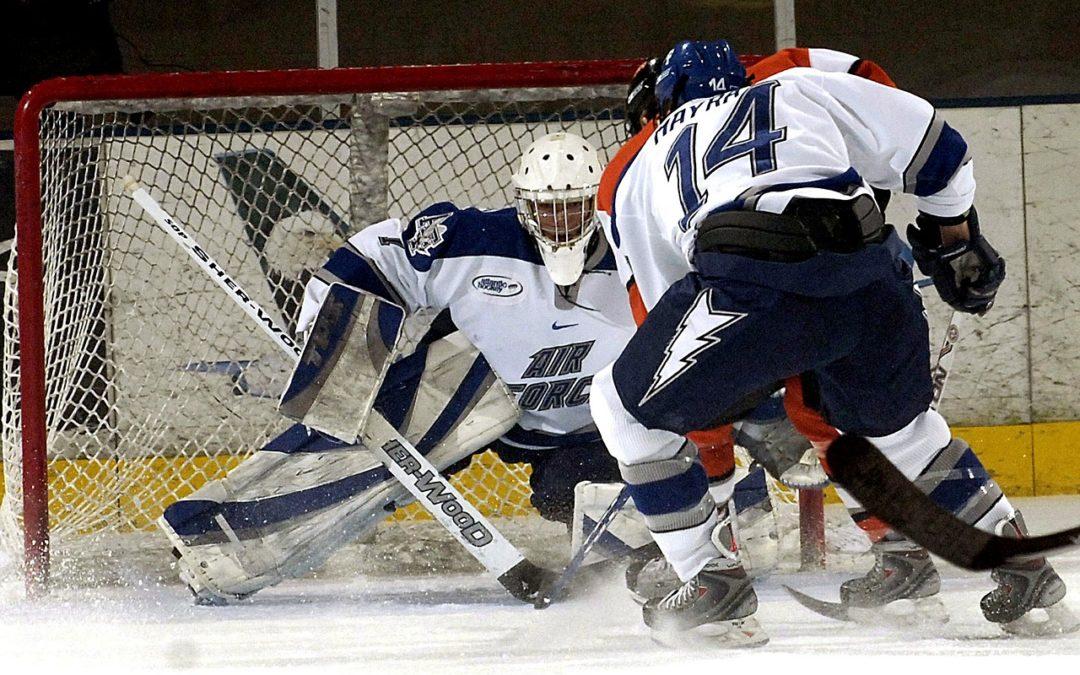 Les règles de base du hockey sur glace