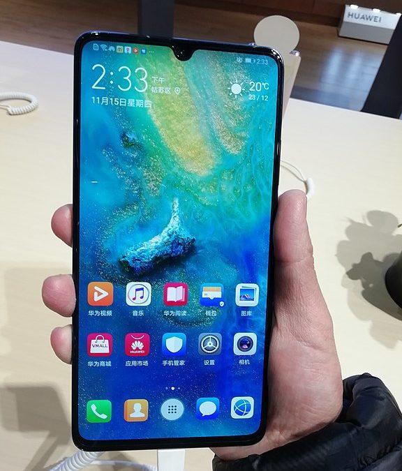 Après le Galaxy Fold et Huawei Mate X, le nouveau Oppo pliable presque parfait