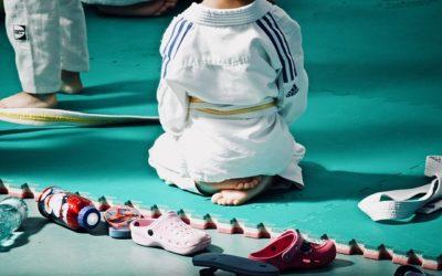 Tout ce qu'il faut savoir avant de débuter le judo