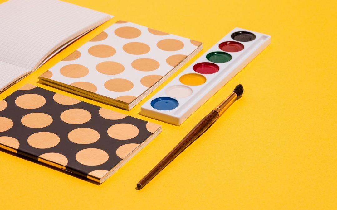 Peinture : techniques et astuces pour les débutants !