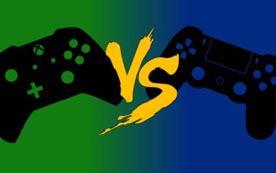 Comment l'industrie du jeu vidéo va évoluer au cours de la prochaine décennie ?