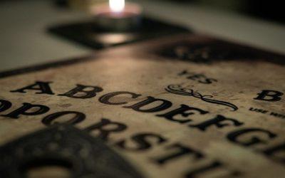 Histoire de la planche Ouija