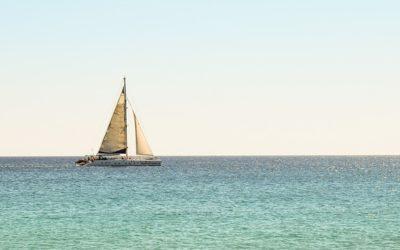 Guide du débutant pour les catamarans