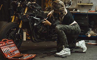 Conseils pour rallonger la durée de vie de votre moto